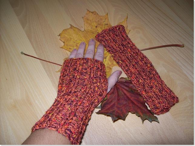 Herbststulpen Evi
