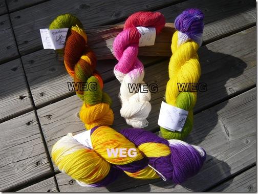 Drachenwolle 2
